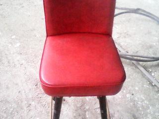 мягкие стулья