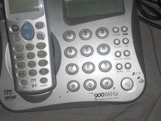 Ittsprint с базой определитель тоже новый аккумулятор к нему GP покупал.130телефон+110аккумцлятор и