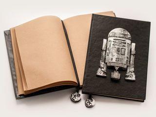 Уникальные дизайнерские блокноты StarBooks !