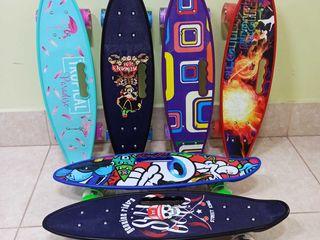 Penny Board /Скейтборд /Echipament de protecţie/ Пениборд /Защита
