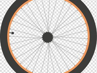 """Куплю б/у колёса на 20"""", 24"""" и 26"""", можно вместе с велосипедом."""