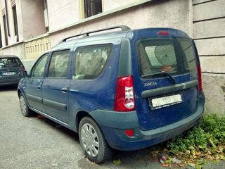 Dezmembrare  Dacia !!