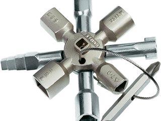 Многофункциональные ключи для электрощита