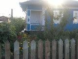Casa cu 3 odai, coridor mare si veranda, sarai cu 3 odai,gazificate, fintina, 2 beciuri!
