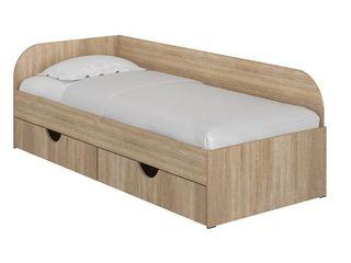 Кровать с ящиком для одежды.Бесплатная доставка! Pat cu sertar in Chisinau,Moldova