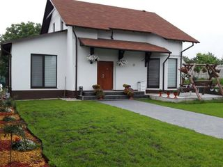 Casa noua in zona centrala din Mereni, Anenii-Noi