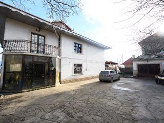 Casă 220 mp, teren 12 ari, reparat și mobilat, Bubuieci 139000 €
