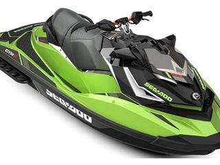 Sea-Doo GTR-X 230 MY2019