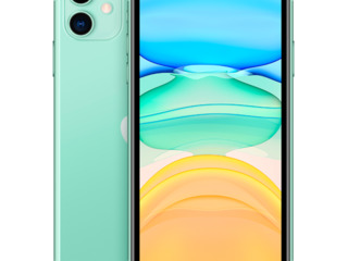Apple iPhone 11 / 4 ГБ/ 128 Гб/ Зелёный