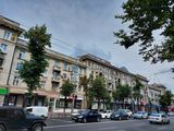 Centru, V.Alecsandri/Ștefan cel Mare, 3 odăi, 77 m2- 60000e