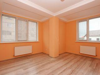 Apartament în bloc nou, 2 camere separate, cu reparație + Debara 7 mp - Durlești.