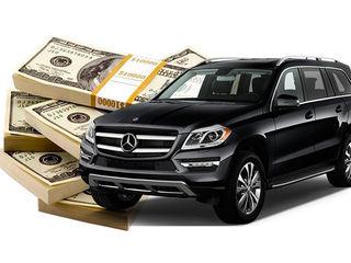 Кредит под залог авто oferim imprumut in gaj Automobil