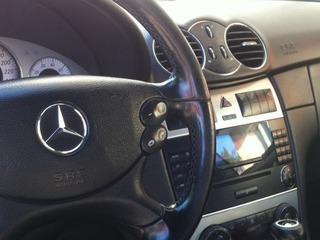 Mercedes CLK Class
