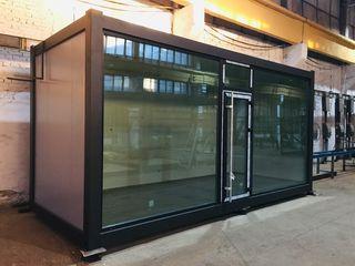 Eurobox, case modulare