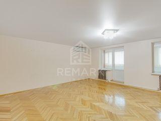 Se vinde apartament cu 4 dormitoare, Râșcani, 140 mp, 91900 €