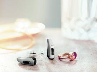 Aparate auditive  /  Слуховые аппараты