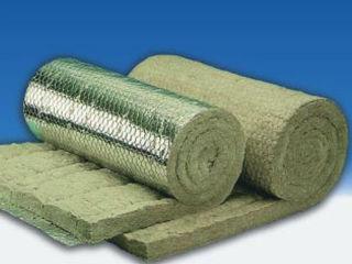 Вата жаростойкая для каминов, печей, трубопроводов, воздуховодов, вентканалов до +750 С !!!