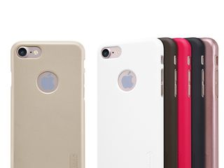 iPhone 7/8 - 7/8 Plus чехлы, защитная плёнка, стекло, беспроводная зарядка.