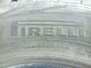 Шины Pirelli на дисках комплект 4 шт.