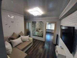 Spre chirie apartment in bloc nou !! Doua dormitoare si living !!!