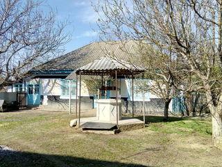 Urgent!  casa cu sarai Balatina (Glodeni)6500 €