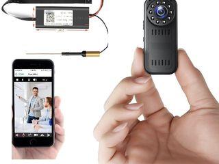 MiniCamera  /IP WIFI видеокамера