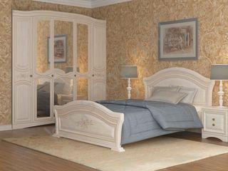 Dormitor ieftin in Chisinau Sokme Venera Lux C, Calitate garantata!!  !!Reduceri!!!