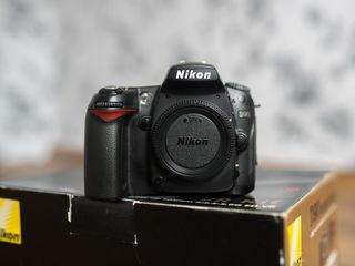 Продам Nikon D90+Вспышка в подарок!