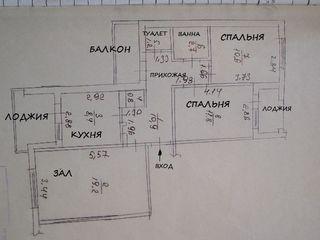 центр , 6 этаж  10  этажного  дома  ,    напротив   воинской   части  ,  перекресток   ул 31 августа