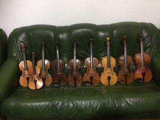 Продам скрипки все размеры и виолончели