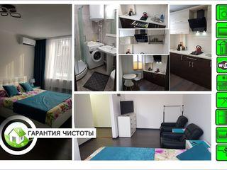 Квартиры  (посуточно - от 350лей сутка)