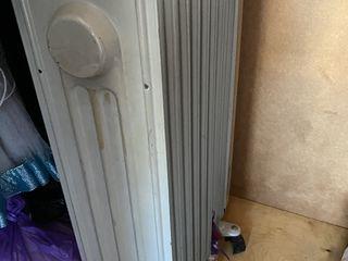 Радиатор электрический маслянный