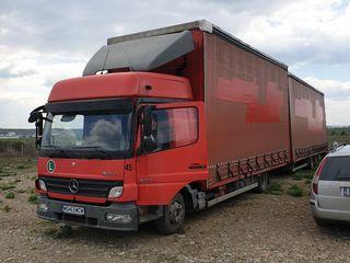 Mercedes Atego 924