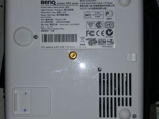Prector Beng gp2 сост.как новый мало использовали.меньше чем за пол цены 2600 лей в комплекте все.