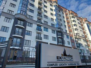 Albisoara 71m2 - 2 odai + living la etajul 6 din 10 Exfactor Grup Oficial