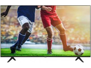 "Televizor hisense 75"" uhd smart - 4k - full hd + 191 cm diagonala. urgent!!!"