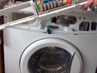 Ремонт стиральных машин. Гарантия!