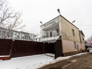 De vânzare, sp. pentru producere, teren 9.5 ari, str. Albișoara, 350000 € !