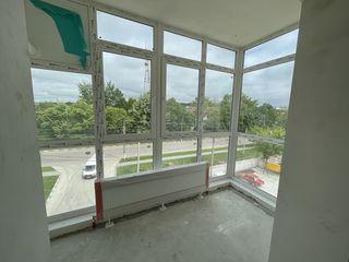 Apartament 1 camera 42m2 etajul 4 , scara nr.1