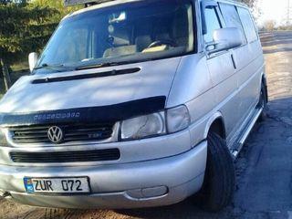 Volkswagen T4 caravela