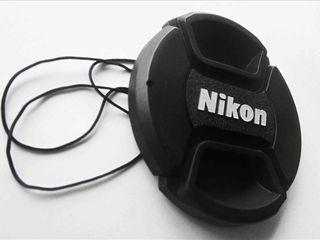Capace Nikon Canon 52mm,58mm, 67mm, 77mm blende
