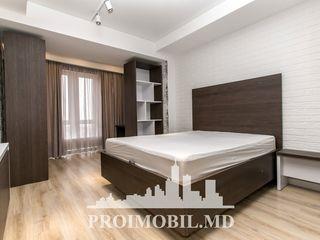 Telecentru! bloc nou, 1 cameră cu living, mobilă, autonomă! 57 mp, 50 900 euro!