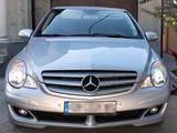 Mercedes R Класс