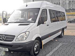 Microbuze Moldova Polonia Moldova. Ruta Polonia Moldova cu biometric