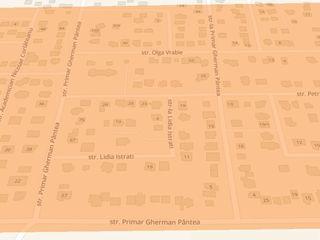 Cumpăr lot pentru constructii in sec. Riscani in spate la UTM Куплю участок под строительство за UTM