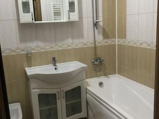 Chirie 2 camere in bloc nou, complet echipat 280€/luna