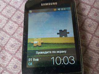 Samsung Galaxy S3850 недорого