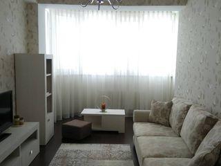 Apartament 58m3  reparatie+mobila