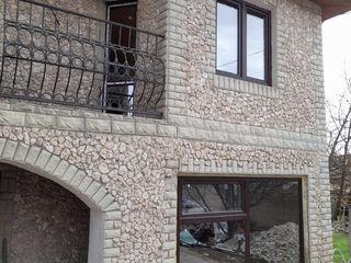 Пластиковые окна и двери по всей Молдове!