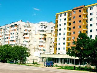 Se vinde apartament  cu 2 odai, varianta alba, 68,60 m.p., pret 30600 euro